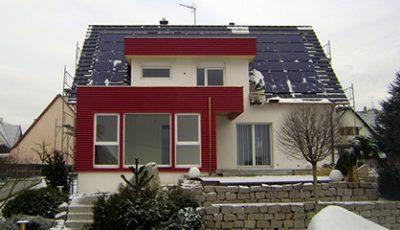 Bardage d'une terrasse en bois - DUO CONSTRUCTION RENOVATION