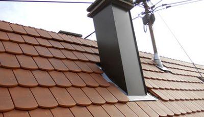 Couverture de toiture - Duo Rénovation