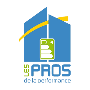Logo Les Pro de la Performance