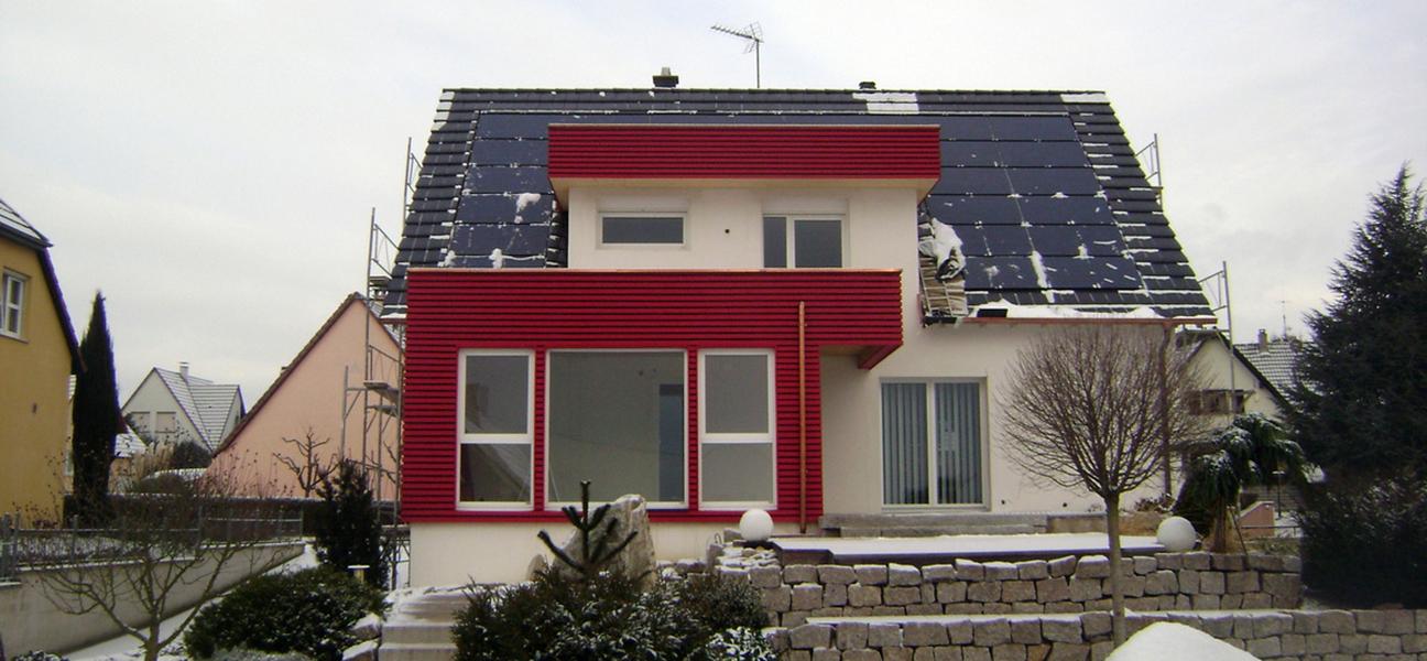 Terrasse avec bardage en bois - DUO CONSTRUCTION RENOVATION