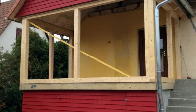 Terrasse & Bardage en bois - Duo Rénovation