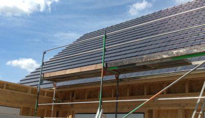 couverture toiture maison ossature bois betschdorf alsace
