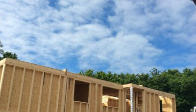 installation structure maison ossature bois betschdorf bas-rhin alsace